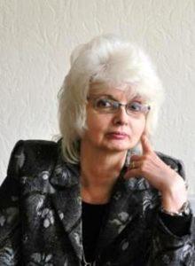 Олександра Глазова